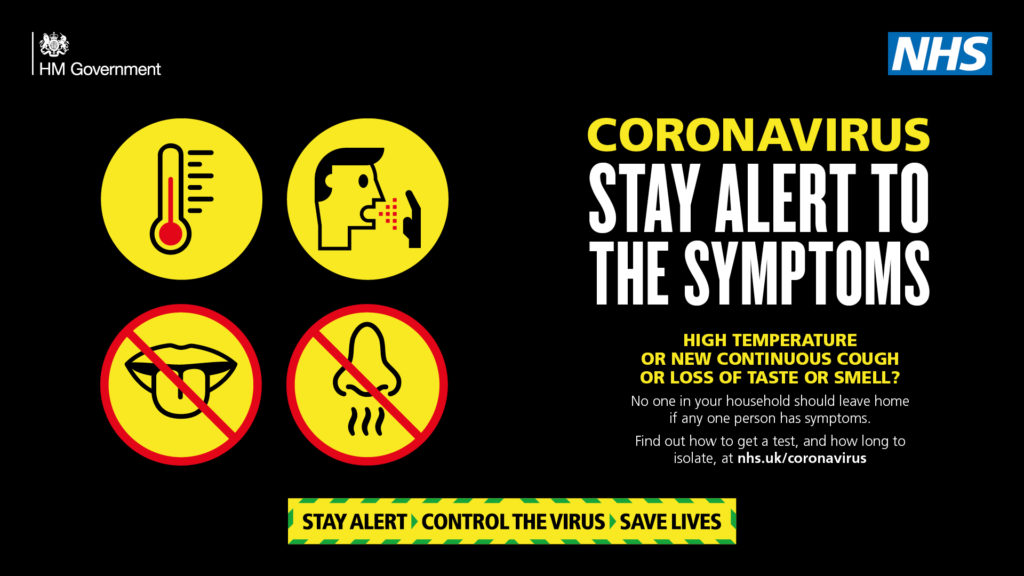 Coronavirus (COVID-19) | First Community Health Care