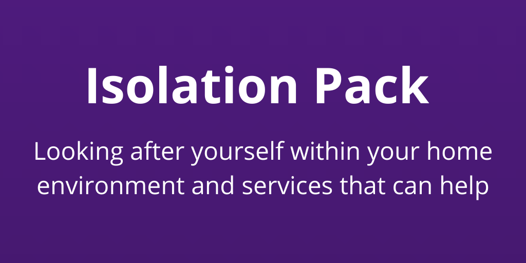 Isolation Pack